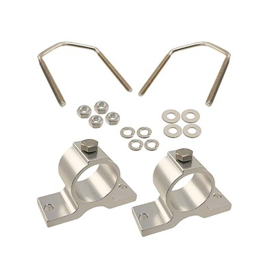 Montaje de Aluminio para Antenas base