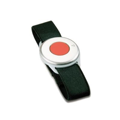 Botón de Pánico, Para Usarse en Collar o Pulsera, Resistente al Agua
