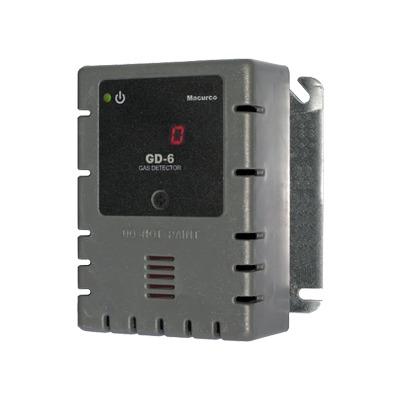Detector, Controlador y Transductor de Metano, Propano o Gas Hidrógeno