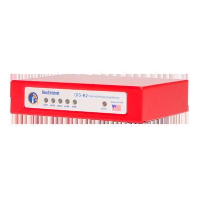 Controlador de acceso-hotspot hasta para 50 usuarios (varía dependiendo la conexión a Internet)
