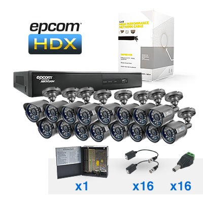 HDXHRB700G/16SH