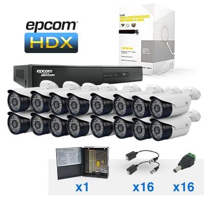 HDXHRB700XW/16SH