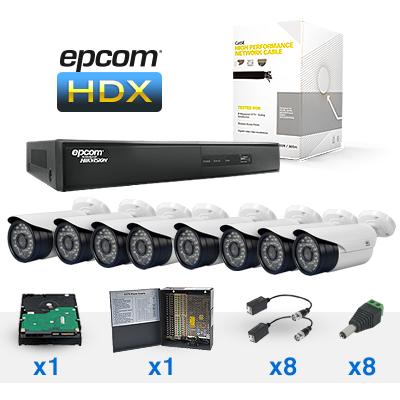 HDXHRB700XW/8