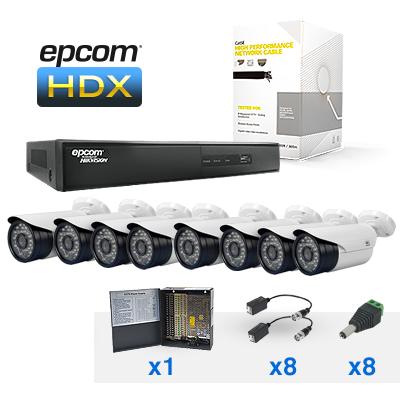 HDXHRB700XW/8SH