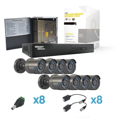 HDXHRB800/8SH