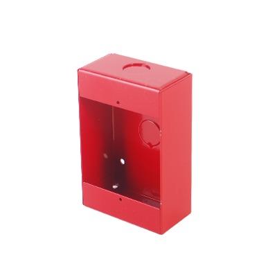 Caja de Montaje para Estaciones Manuales Direccionables HOCHIKI