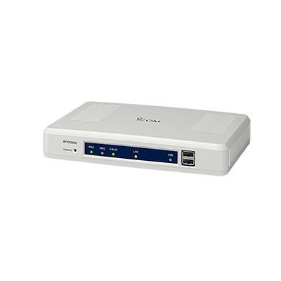 Controlador de hasta 100 Radios de comunicación IP100H por (Wi-Fi)