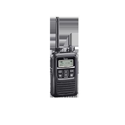 Radio de comunicación en banda libre en 2.4GHz y 5GHz (Wi-Fi), Sumergible IP67, Encriptación de alto nivel WPA-PSK, WPA2-PSK