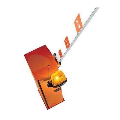 Barrera Vehicular para Automatización de Accesos de Hasta 8 metros (No incluido) / Elegante Diseño Italiano