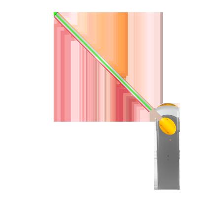 Barrera Vehicular Gard 4.
