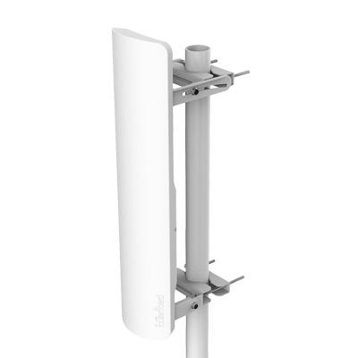 (mANT 19s) Antena Sectorial de 19 dBi con Angulo de Apertura de 120?, Rango de Frecuencia de 5.17 - 5.825 GHz.