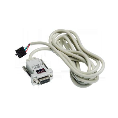 Cable de Programacién Serial para HLX40