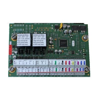 Tarjeta Expansora de 2 Puertas Para Control de Acceso NetAXS123