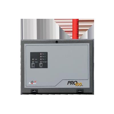 Detector de Incendio por Aspiración Inteligente 1 Tubería 1 Zona