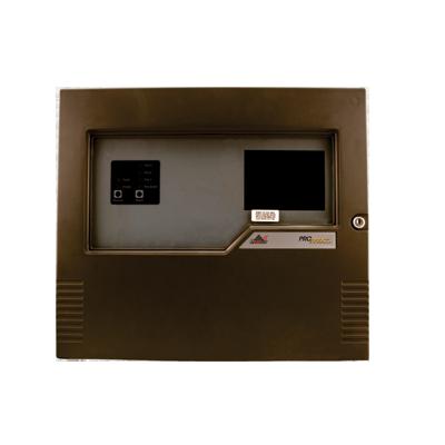 Detector de Incendio por Aspiración Inteligente 4 Tuberías 4 zonas