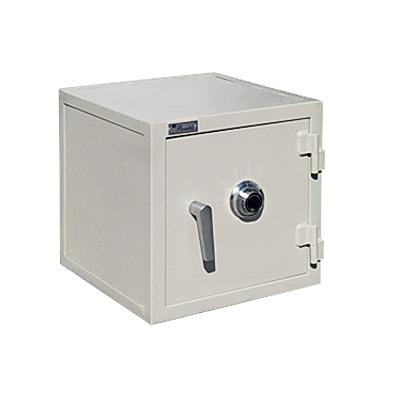Caja Fuerte de Seguridad / Combinación Giratoria / Fuerte y Robusta para Resguardo de Documentos y Pertenencias Importantes