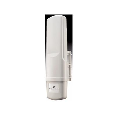 Serie PMP 450 - Suscriptor Punto - Multipunto para banda libre de 4 Mbps con antena integrada de 9 dBi (55°-55°).