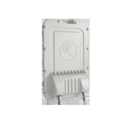 Serie PTP 650 - Enlace Punto - Punto (PTP) para Bandas Licenciadas y de Uso Libre. Versio?n conectorizada 4.9 - 6.05 GHz (125 Mbps), incluye fuente sencilla (ca).