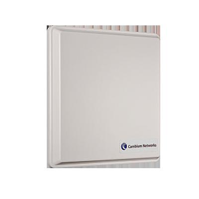 C050065H013A - Serie PTP 650 - Enlace Punto - Punto (PTP) para Bandas Licenciadas y de Uso Libre. Con antena integrada de 23 dBi, 4.9 - 6.05 GHz (125 Mbps), incluye fuente sencilla (ca).