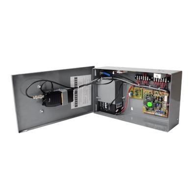 Sistema de Alarma Inteligente (440-470 MHz) 4 W (Radio Alert).