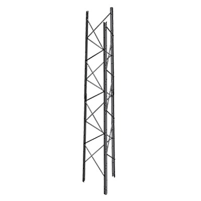Torre Autosoportada de 21.33 metros (secciones 3-9) Linea RSL.
