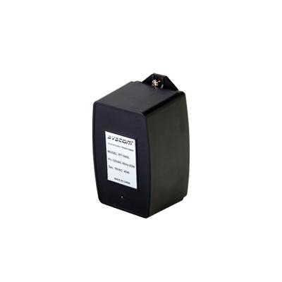 Transformador 16 Vca 40 VA. Cuenta con Fusible Externo Fácilmente Intercambiable.