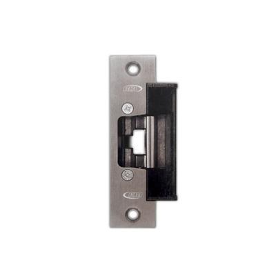 Contrachapa Universal/ ideal para cerraduras  Estándar/ Sensor/ UL/ 3 Años Garantia
