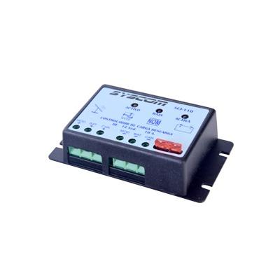 Controlador de Carga y Descarga para Sistemas Solares, 10 A., 12 Vcd