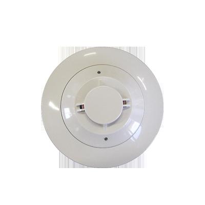 Detector dual humo-temperatura, direccionable, incluye base