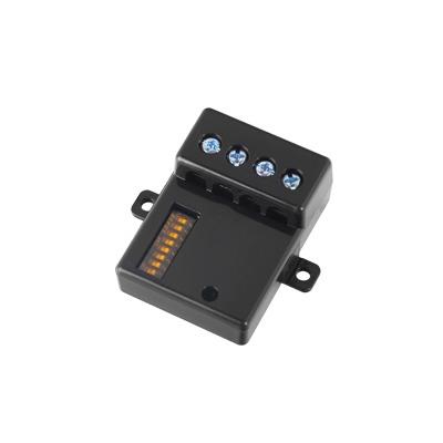 Mini modulo permite la conexión de estaciones de jalón con convencionales con paneles Silent Knigt