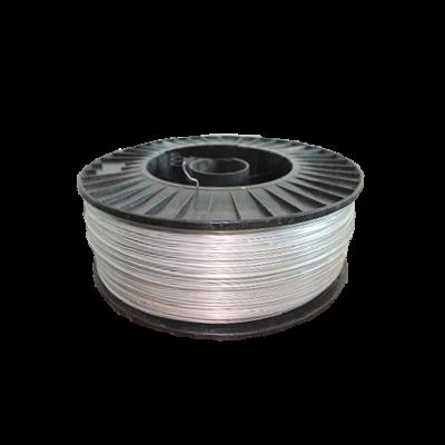 Cable de aluminio para Cercas Electrificadas calibre 14 - 500 Metros