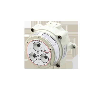 Detector de Flama IR3, Echo en Aluminio