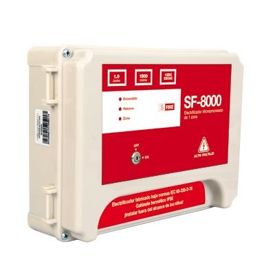 SF8000