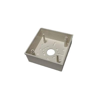 Caja de montaje para Modulos W-MMF y W-CRF
