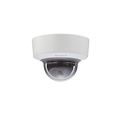 Cámara IP dia y noche real (ICR), para interior HDTV de 1.3 MP, Incluye Easy Zoom para instalación