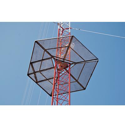 Sistema Antiescala tipo Sombrilla para Torre STZ45.