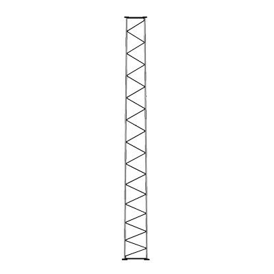 Sección 3WN para torre SSV Soldada.