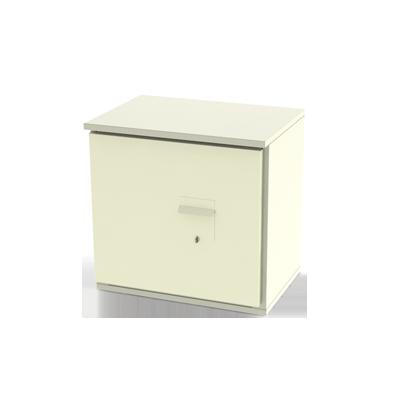 Gabinete de Seguridad para Almacenamiento de Baterías (Hasta 6 baterías PL110D12).
