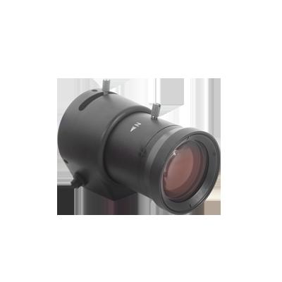 """Lente 1.3MP varifocal 10-40mm, iris AUT-DC, día-noche, 1-2"""""""