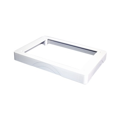 Base para mini columna blanco (10001-11002)