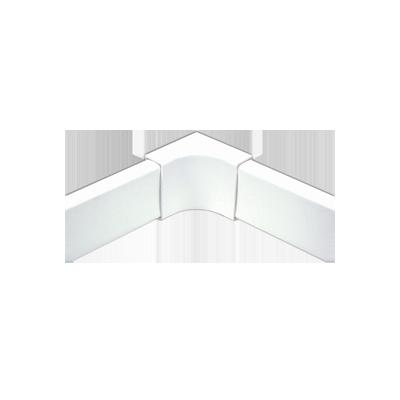 Esquinero Interior Canaleta THC48