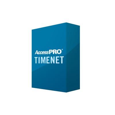 TIMENET
