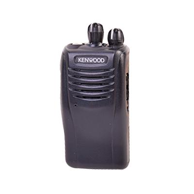 Radio analógico, 5 W, VHF 136-174 MHz, 16 canales, Intrínsecamente seguro. Solo Radio