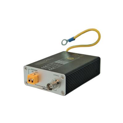 Protector de vídeo, alimentación y datos