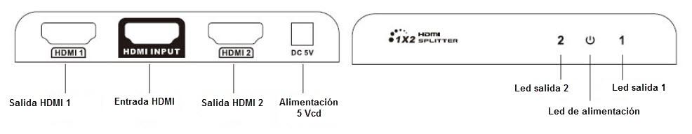 Globaltecnoly 144660 imagen tt312v2.0