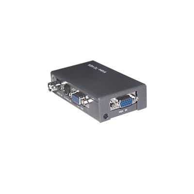 Convertidor de BNC a VGA