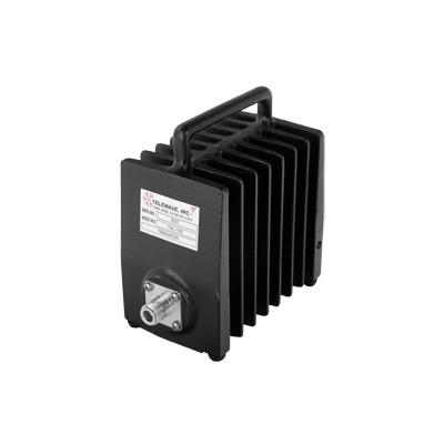 Carga Fantasma 50 Ohm, 100% Ciclo Continuo, 150 Watt, 0-2500 MHz, Conector N Hembra.