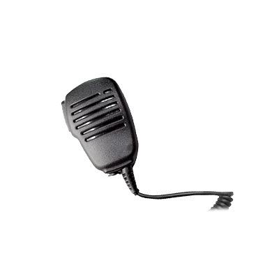 Micrófono-bocina pequeño y ligero, para MOTOROLA MOTOTRBO TM SLIM DP2400, DP2600, XPR3300, XPR3500, DP3441, XiR P6600, XiR P6620, XiR E8608, XiR E8600, DEP550, DEP570, DGP8050 ELITE, XiR E8600, XiR E8606, MOTOROLA TETRA:MTP3100, MTP3250.