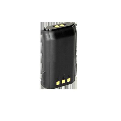 Batería 2000 mAh, Li-Ion. Para Radios IC-F33G-S-T IC-F43G-S-T, IC-F43TR, IC-F14 - 14S IC-F24 - 24S, IC-F3013-4013, IC-F3021S-3021T IC-F4021S-4021T, IC-F3161S-D-3161T-D IC-F4161S-D-4161T-D