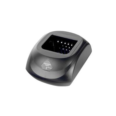 Cargador rápido de escritorio para radios Kenwood SERIE NX5000, NX410, TK-2180/3180